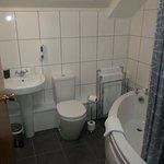Bathroom room 217