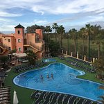 Villa Mandi Golf Resort