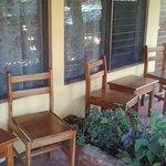 Photo of Hotel Rancho Suizo Lodge