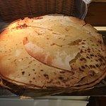 Il pane Carasau  (Pain typique Sarde, un délice...)