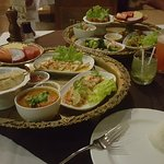 Photo de Sawasdee Thai Cuisine