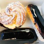 Photo de Clafoutis French Bakery & Restaurant
