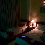 Cosy, comfortable, quiet room in the heart of Pham Ngu Lao
