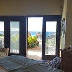 Frangipani Beach Resort Foto