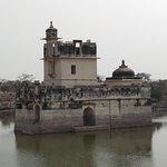 Rani Padmavati's Mahal