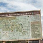 Tucson Mountain Park