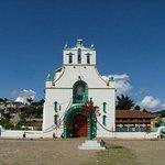 Foto de San Juan Chamula