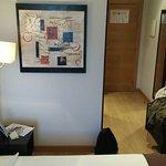 Photo de Hotel Plazaola