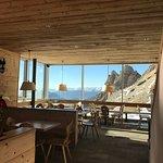 Dantercepies Mountain Lounge 2300mt