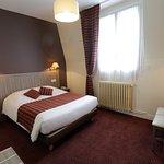 Foto de Hotel Normandie Auxerre