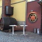 Aus Liebe zum Bier...