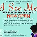 Doll exhibit