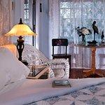 Blue Heron Room