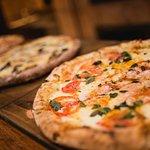 Pizzas Rusticas