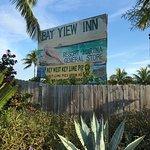 Billede af BayView Inn Motel and Marina