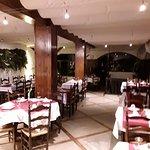 Hostal Restaurant La Guineu