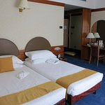Photo de Sportsman Hotel