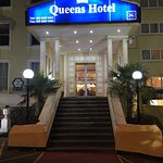 Photo of Euro Queens Hotel