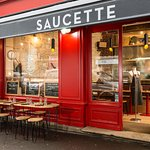 Photo of Saucette