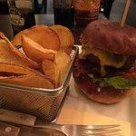 Foto de Pesti Burger es Bar