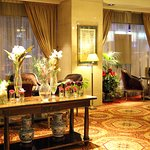 Photo de Emperador Hotel Madrid