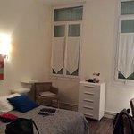 Bild från Hotel La Fayette