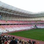Sivas Yeni 4 Eylül Stadyumu