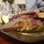 Wood Roasted Beef Ribs