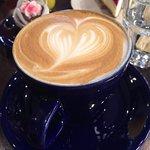 Bild från Wayne's Coffee