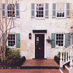 Beautifully restored with just enough Southern charm.