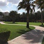 Coral Beach Resort Sharjah Foto