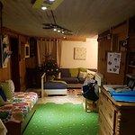 Photo of Bluebird Mountain Hostel