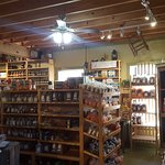 Troyer's is THE place for specialty Amish food and deli items.