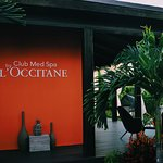 Club Med Spa by L'Occitane