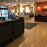 Hampton Inn Alexandria/Pentagon South Foto