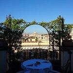 Photo of Roof Garden Isa Hotel