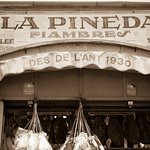 Photo of La Pineda Xarcuteria