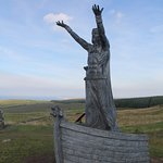 Manannan Mac Lir, Celtic god of the Sea