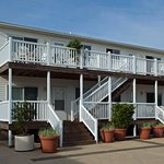 AA Heart of Wildwood Motels Foto