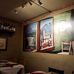 Interior - Savelli's Italian Restaurant Picture
