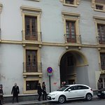 Photo of Hotel Arco de San Juan
