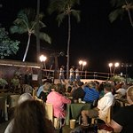 Foto de Royal Kona Resort Luau