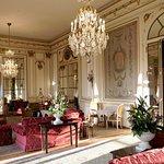 Italianate Drawing Room