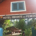 Photo of Hotel Mirante Do Penedo