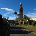 Balboa Park offers a fun, exciting, and interesting day.