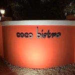 Coco Bistro Foto