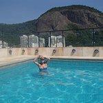 Copacabana Mar Hotel Foto