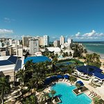 The Ritz-Carlton, San Juan ภาพถ่าย
