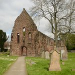 ruins of Beauly