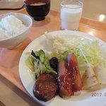 Mito River Side Hotel Foto